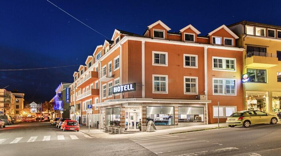 Comfort Hotel Fosna, Kristiansund