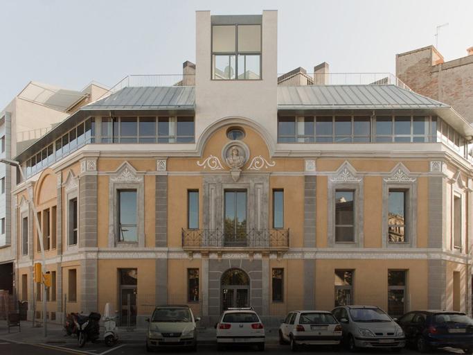 Aparthotel República, Barcelona
