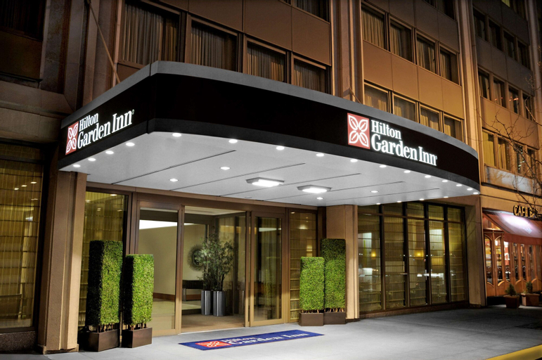 Hilton Garden Inn Times Square, New York