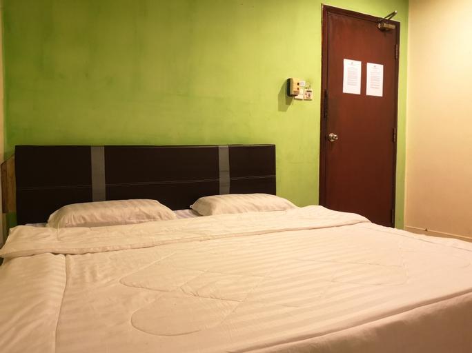 SPOT ON 89733 Sandakan Greenview Hotel, Sandakan