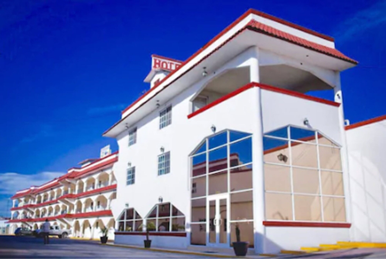 Hotel Go Inn, Monclova