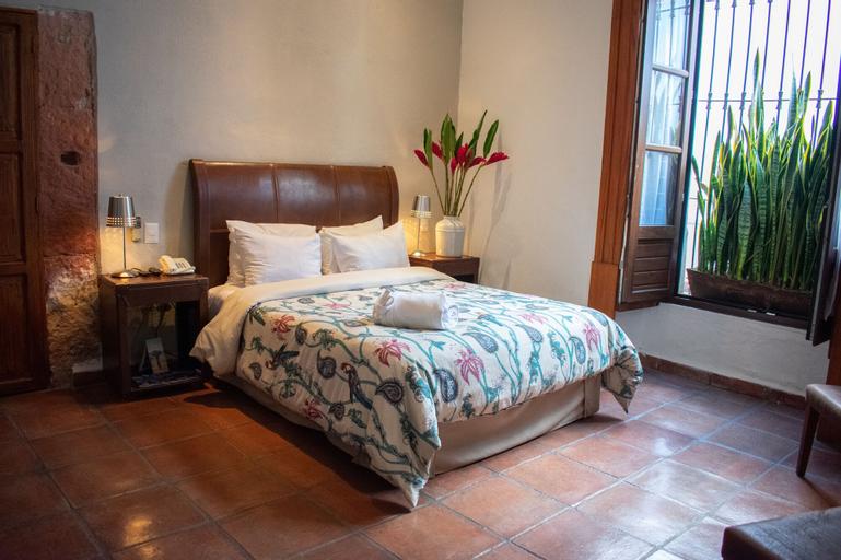 Hotel Antiguo Meson Aspeytia, Querétaro