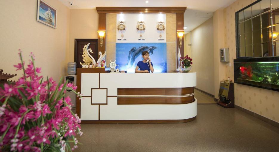 Dai Duong Hotel 2, Cầu Giấy