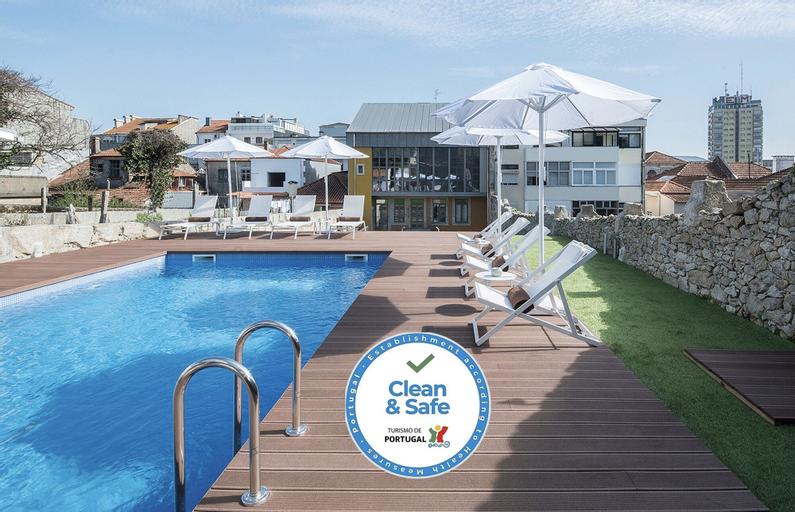 BO - Santa Catarina Luxury Apartments * Adults Only, Porto