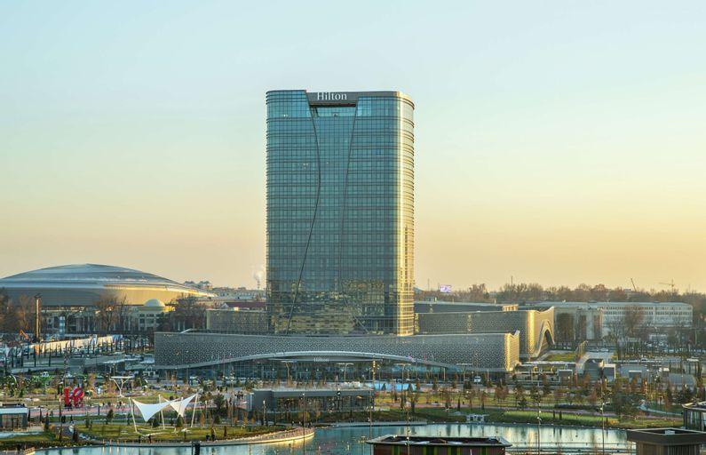 Hilton Tashkent City, Tashkent City