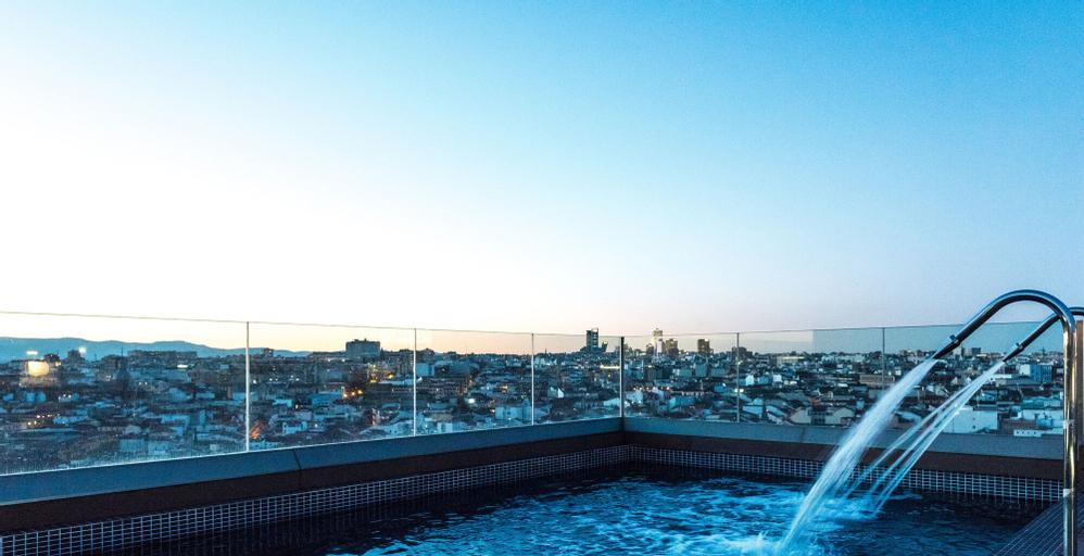 Gran Via Capital, Madrid