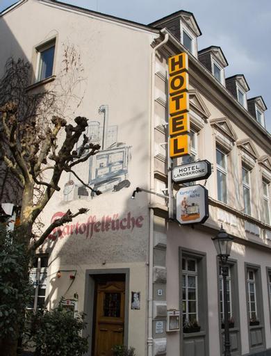Hotel Landskrone, Hochtaunuskreis