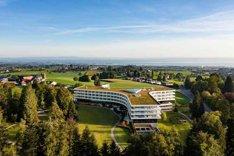 Oberwaid Hotel, Sankt Gallen