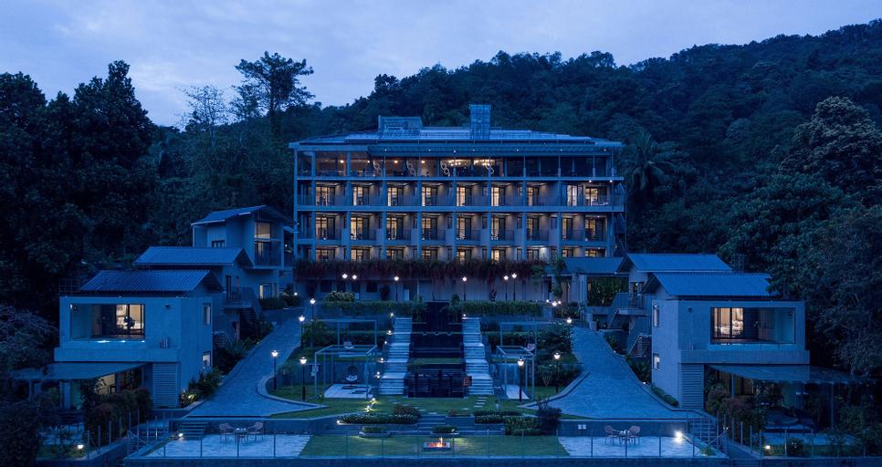 Samroha Resort, Ernakulam