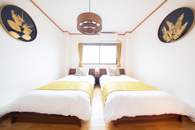 Comfort Self Hotel Ama-no-Sato, Osaka
