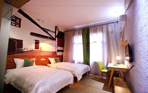 Qi Yue Inn, Zhangjiajie