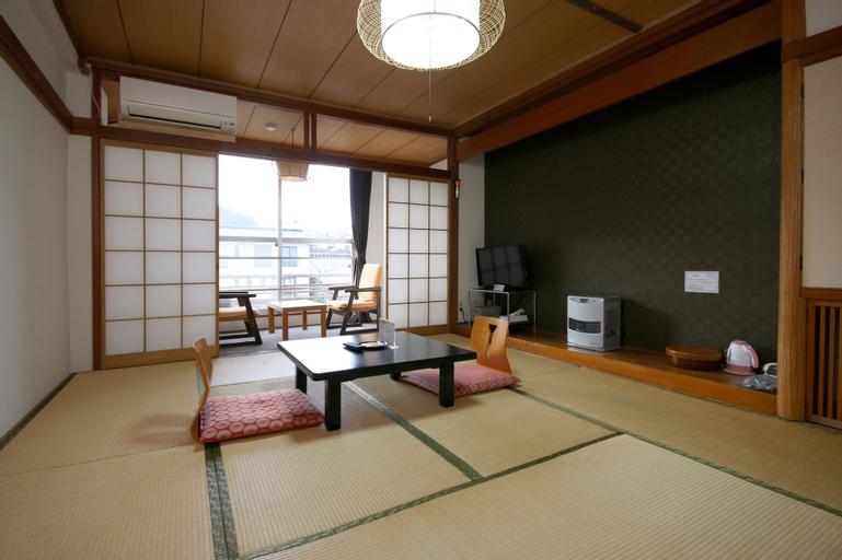 KISO MIKAWAYA, Kiso