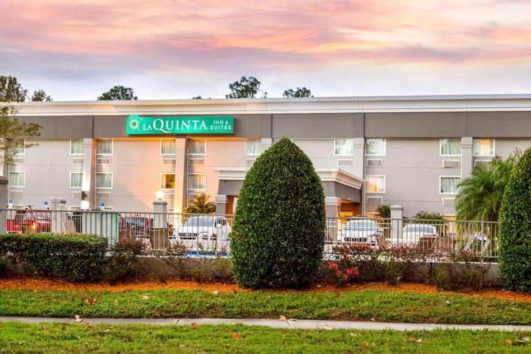 La Quinta Inn & Suites by Wyndham Jacksonville Mandarin, Duval