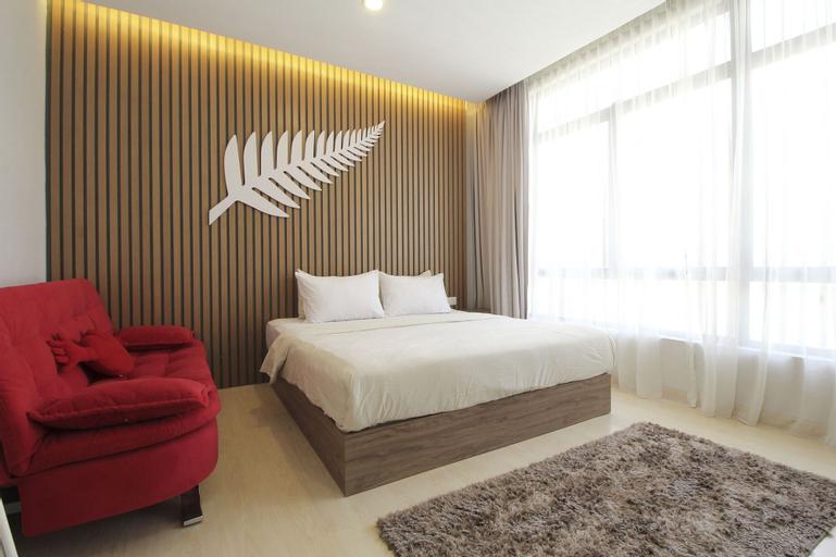 N3 BOUTIQUE HOTEL, Kuala Lumpur