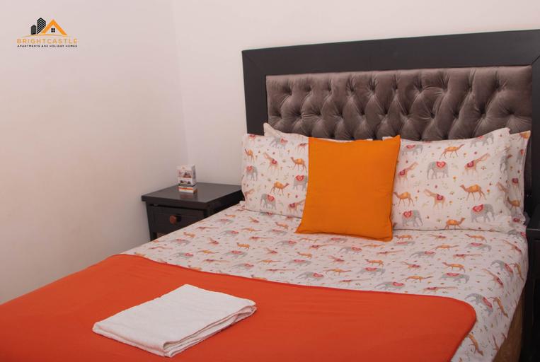 Brightcastle Harare City Apartments, Harare