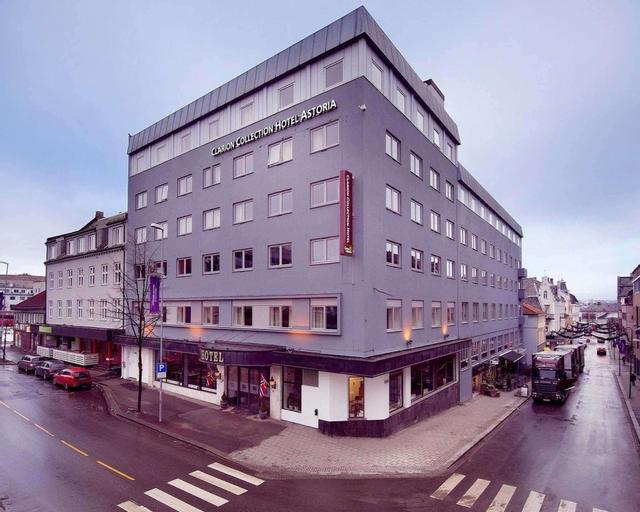 Clarion Collection Hotel Astoria, Hamar