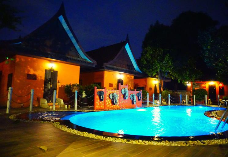 Pludhaya Resort & Spa, Phra Nakhon Si Ayutthaya