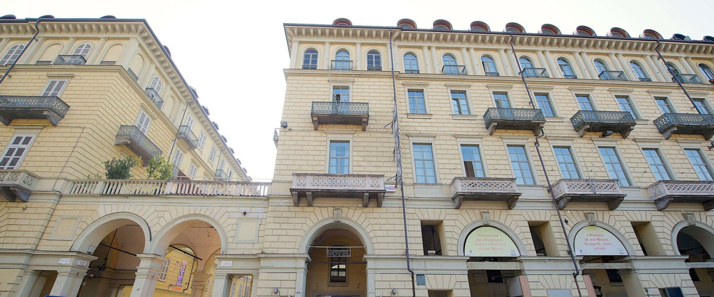Best Western Crystal Palace Hotel, Torino