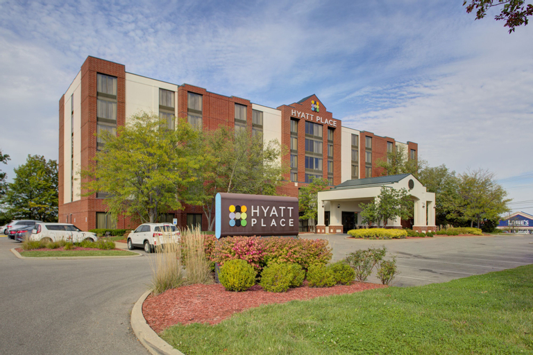 Hyatt Place Cincinnati-Northeast, Warren