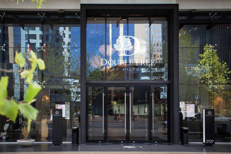 DoubleTree by Hilton Hotel Santiago - Vitacura, Santiago