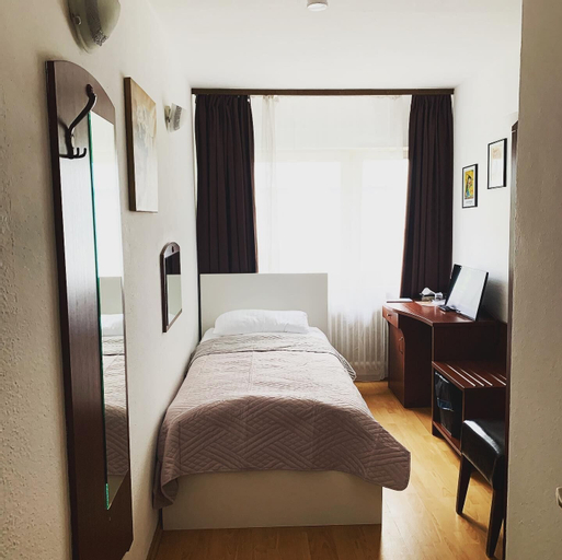 Hotel Aurelia, Frankfurt am Main