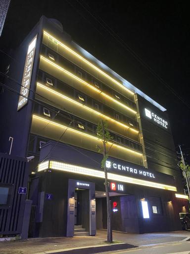 CENTRO HOTEL, Anyang