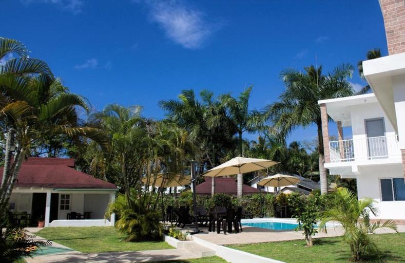 Hotel Casa Pierretta, Las Terrenas