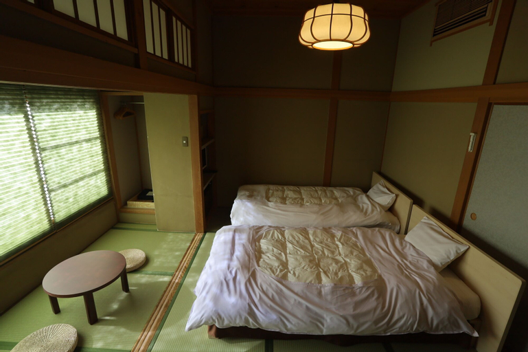 Kusatsu Hotel, Kusatsu