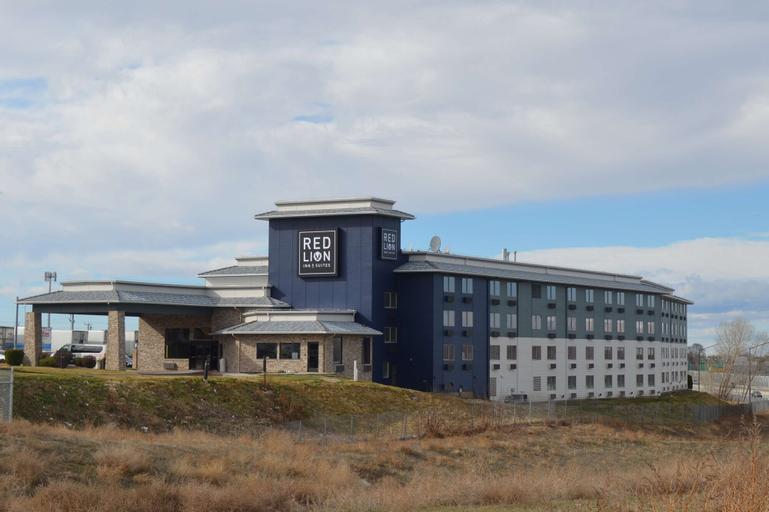 Red Lion Inn & Suites Boise Airport, Ada