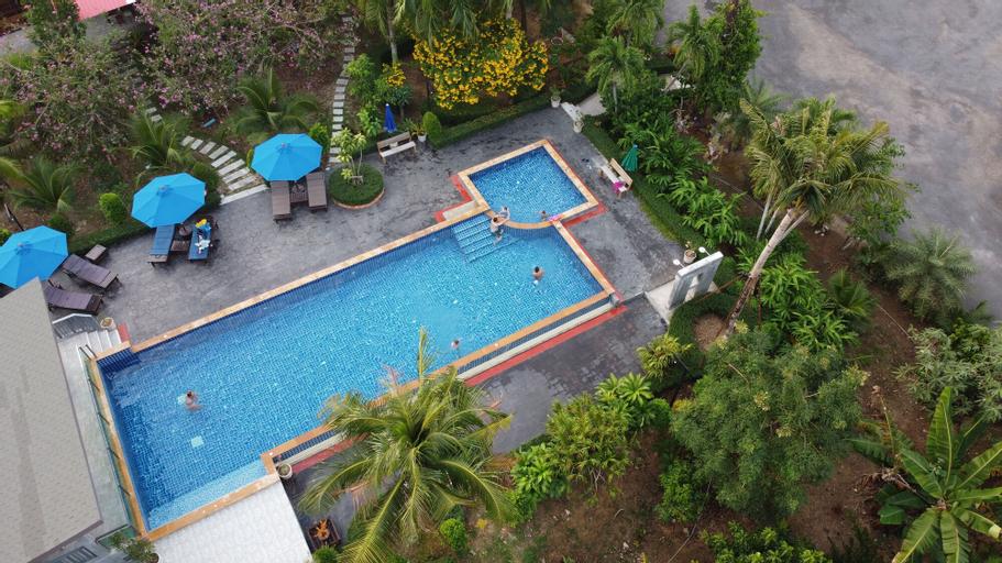 Krabi Inn Resort, Muang Krabi