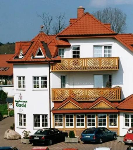 Hotel Restaurant Gerold, Paderborn