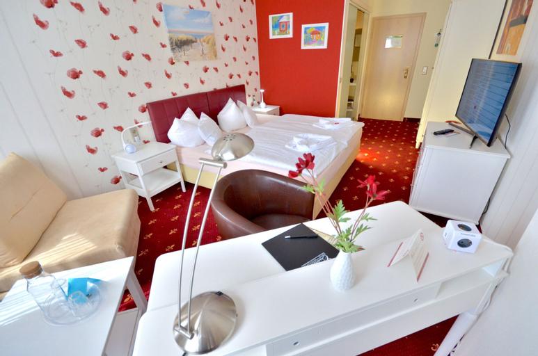 Hotel Alt Connewitz, Leipzig