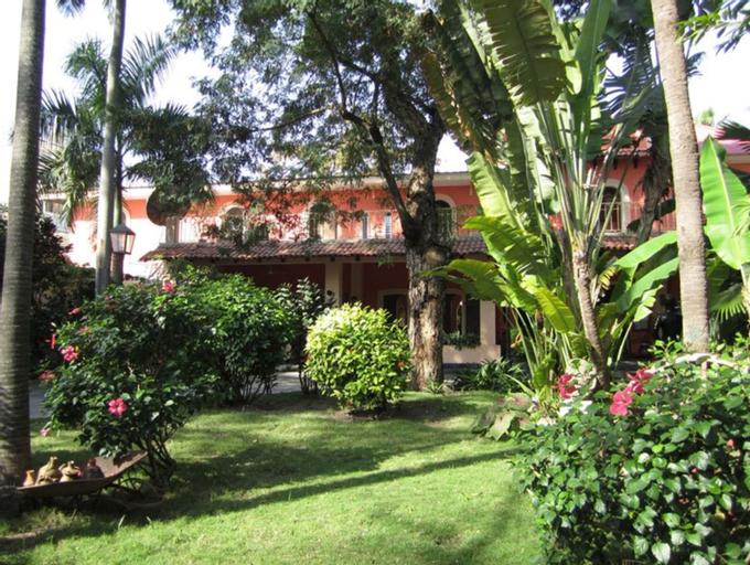 Hôtel du Roi Christophe, le Cap-Haïtien