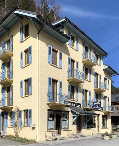 Hôtel des Lacs, Haute-Savoie