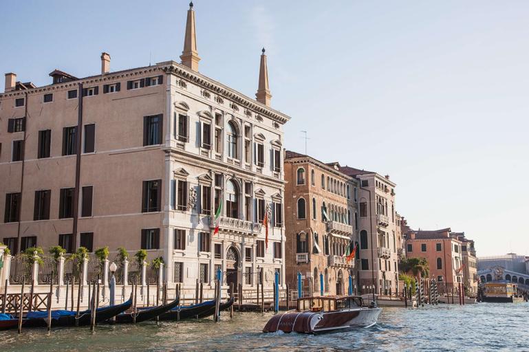 Aman Venice, Venezia