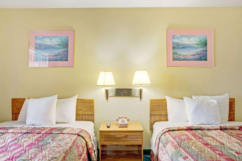 Days Inn by Wyndham South Lake Tahoe, El Dorado