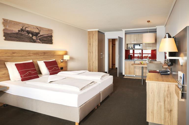 Dorint Hotel Bluemlisalp Beatenberg/Interlaken, Interlaken