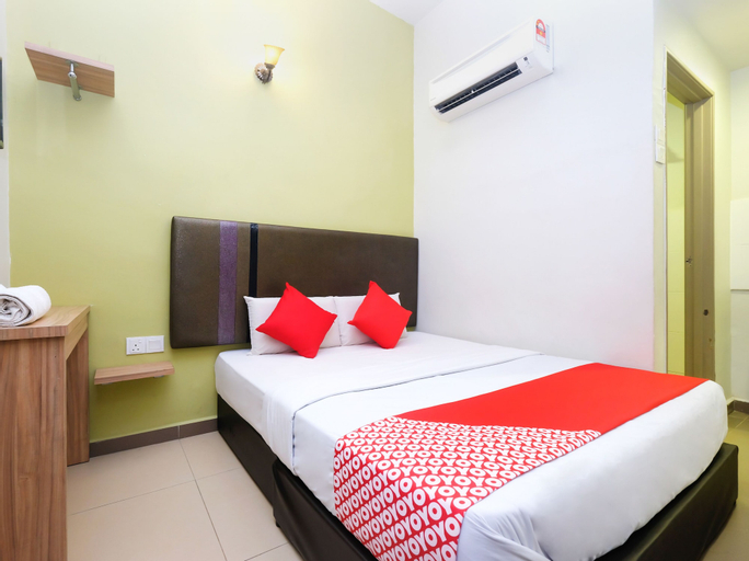 OYO 89442 24 Seven Hotel, Kuantan