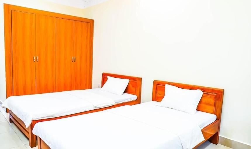 7S Hotel & Resot Bo Xay Dung Vung Tau, Vũng Tàu