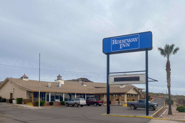 Rodeway Inn Kingman Route 66, Mohave