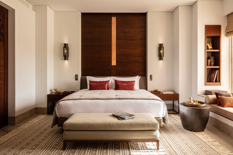 Anantara Sahara-Tozeur Resort & Villas, Tozeur
