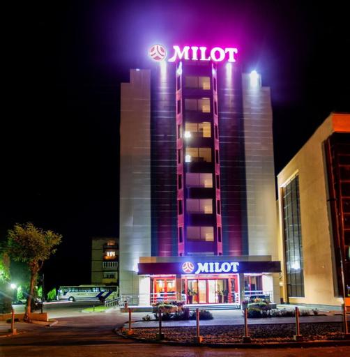 Milot Hotel, Sredneakhtubinskiy rayon
