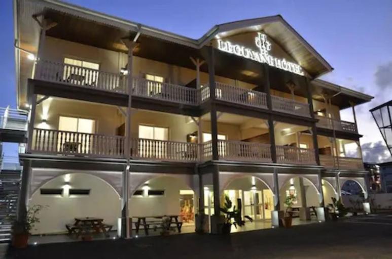 Le Guyane Hôtel, Rémire-Montjoly