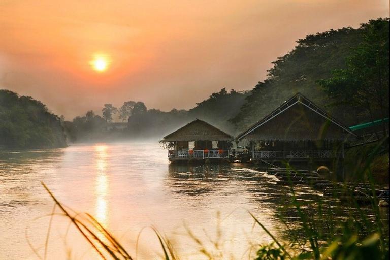 The Legacy River Kwai Resort, Dan Makham Tia