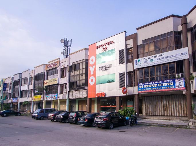 OYO 89842 Hotel 22, Northport, Klang