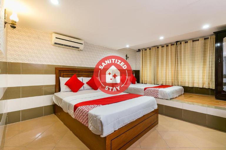 OYO 261 Binh Dung Hotel, Phú Nhuận