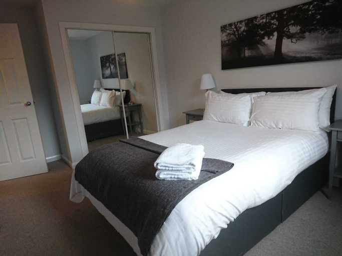 Prestwick Central - Donnini Apartments, South Ayrshire
