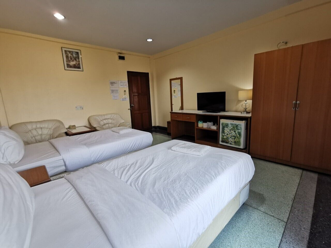Hi Hotel, Nong Khae