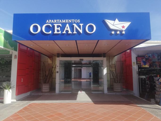 Apartamentos Océano - Adults Only, Las Palmas