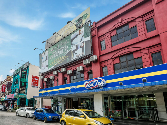 OYO 89452 Best Eastern Hotel, Kota Bharu